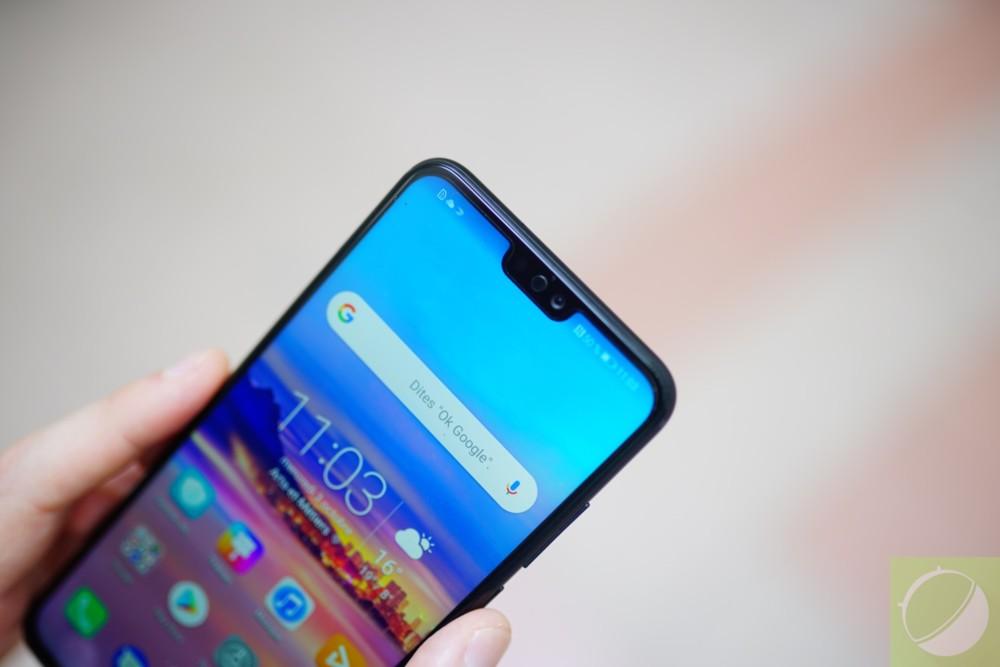 Test Honor 8X : notre avis complet - Smartphones - FrAndroid