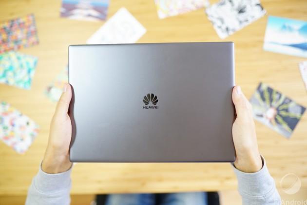 Huawei va dévoiler un nouveau Matebook en novembre
