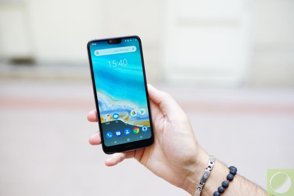 Le Nokia 7.1