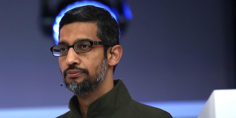 Les CEO de Google veulent rassurer leurs employés après l'article du New York Times