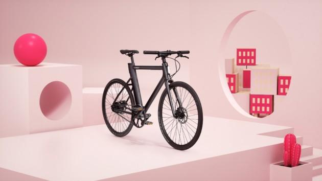 «Le Cowboy est un fixie électrique étonnamment accessible en termes de prix» // Cowboy Bike