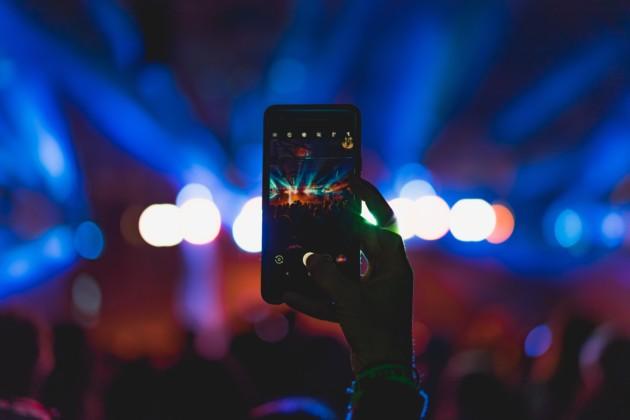 Notre sélection des 6 meilleures applications pour réserver vos spectacles et concerts