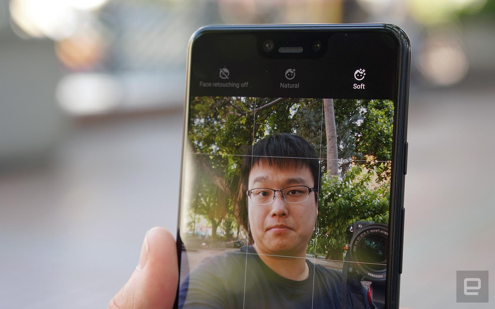 Google Pixel 3 XL : à Hong-Kong on peut déjà l'acheter, voici donc sa première prise en main