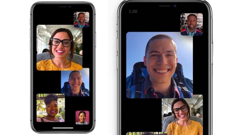iOS 12.1 : la nouvelle mise à jour n'est pas totalement sécurisée