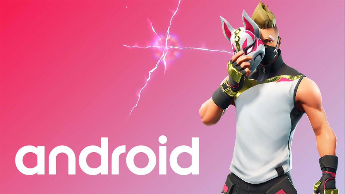 Comment télécharger et installer Fortnite sur Android - FrAndroid