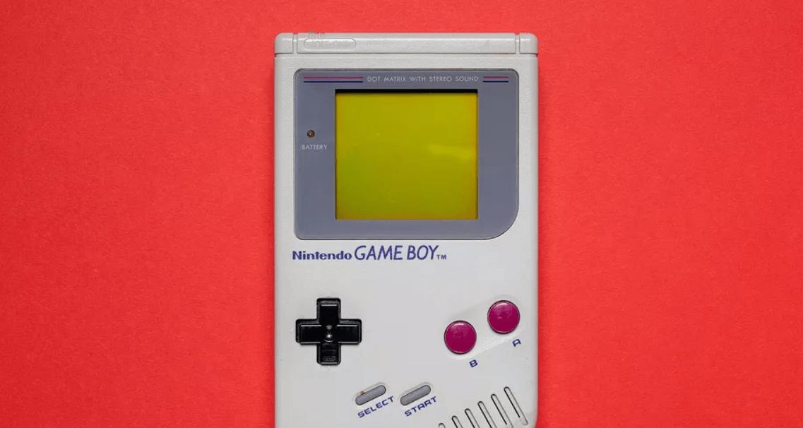 Nintendo veut transformer les smartphones en Game Boy avec un intéressant brevet