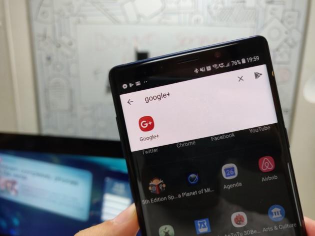 Une faille de sécurité sert d'excuse à Google pour fermer Google+, son réseau social fantôme
