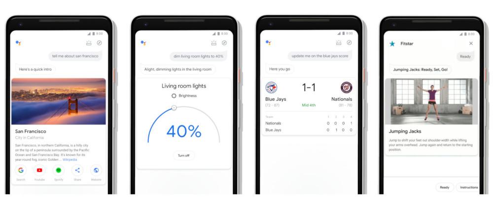 Google Assistant vient de recevoir une mise à jour : quelles sont les nouveautés ?