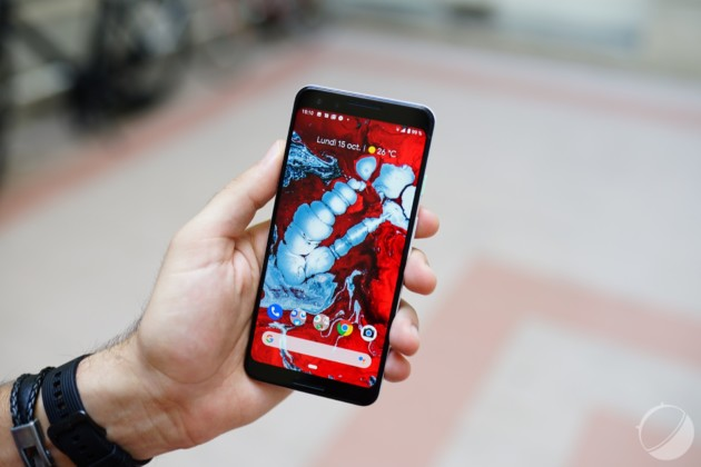 Pixel 3 et 3XL : un bug les empêche d'enregistrer une photo correctement, Google s'en occupe