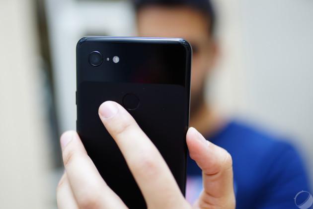 Le Google Pixel 3 Lite aurait aussi droit à sa version XL