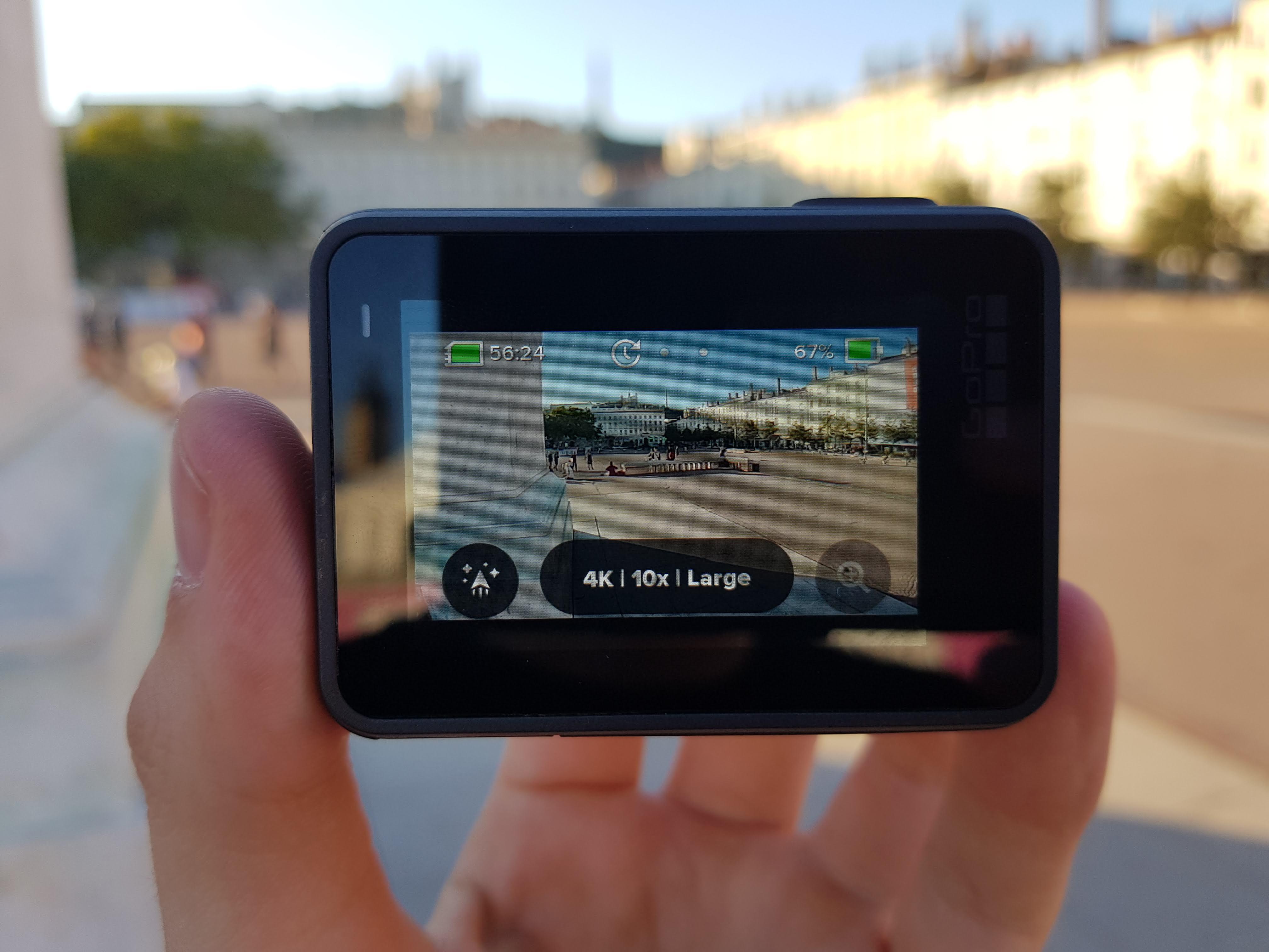 Test de la GoPro Hero 7 Black : simple mise à jour ou vraie