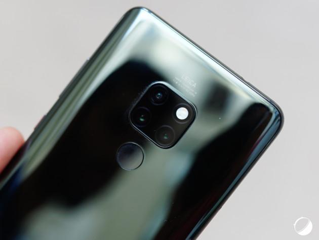 iPhone XS vs Huawei Mate 20 : lequel est le meilleur smartphone ? – Comparatif