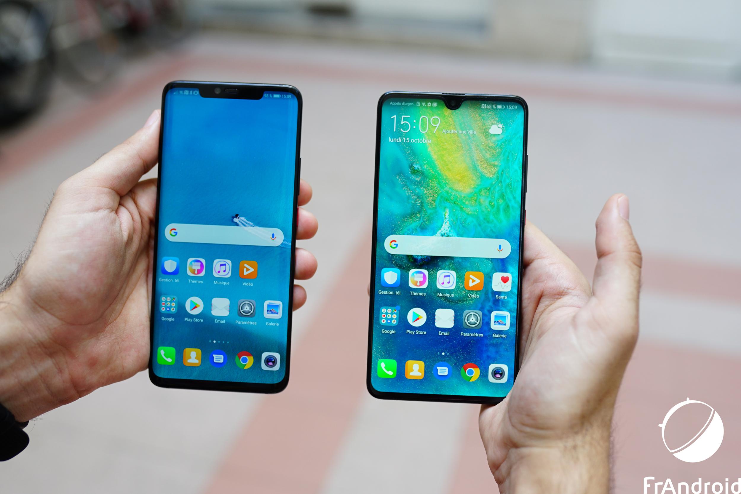 eb4475b77f8d En 2017, pour la première fois de son histoire, Huawei s emparait de la  place de numéro 2 mondial, surpassant ainsi Apple avec un plus grand nombre  de parts ...