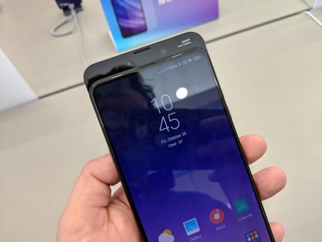 Xiaomi dévoile le premier smartphone 5G muni du Snapdragon 855… avant OnePlus