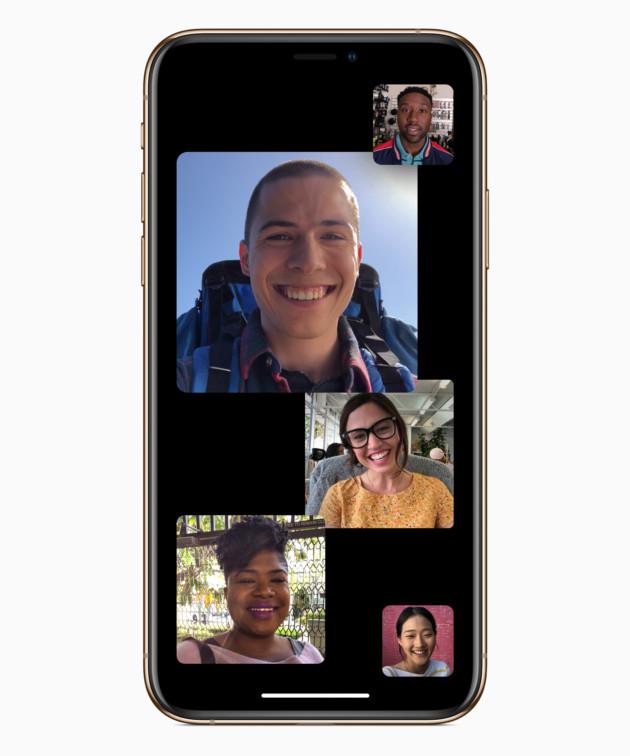 iOS 12.1 est disponible : voici les appareils éligibles et nouveautés à retenir
