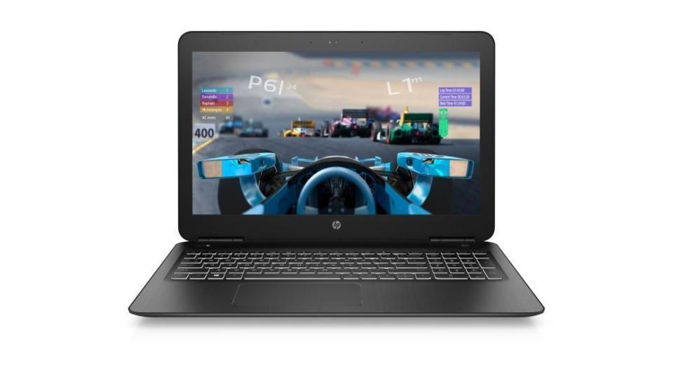 92ff08e039b 🔥 Bon plan   le laptop HP Gamer Pavilion est disponible à 599 euros ...