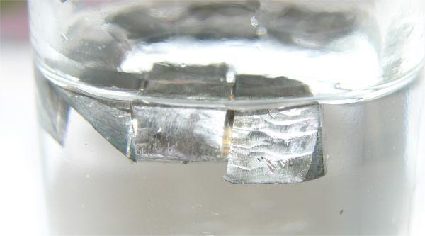 «Le lithium c'est peu l'acier de notre génération, il est partout»