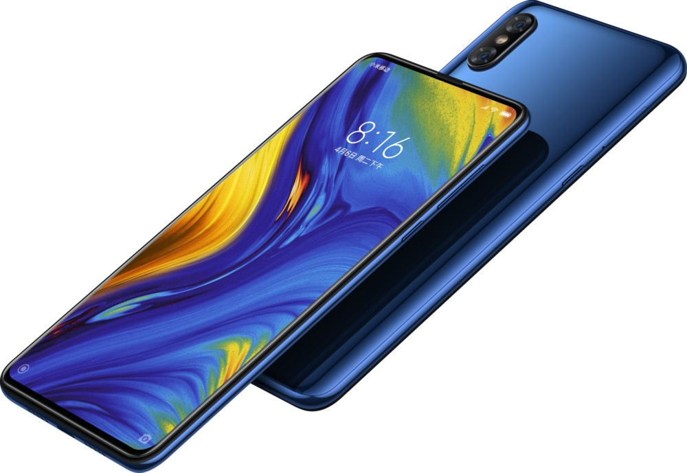 Où acheter le Xiaomi Mi Mix 3 au meilleur prix en 2019 ? Toutes les offres