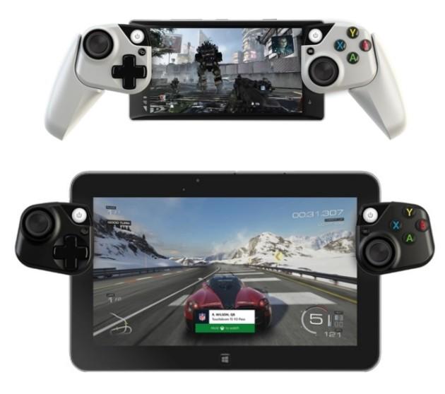 Microsoft veut transformer nos appareils mobiles en concurrents de la Nintendo Switch