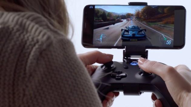 Jeux vidéo en streaming : Samsung s'associe avec Microsoft xCloud pour contrer Google Project Stream
