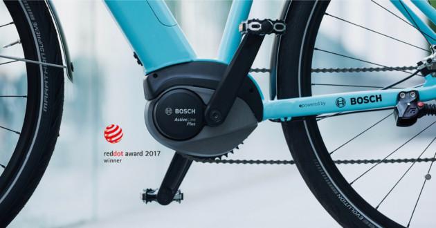 «Le moteur dans le pédalier reste le plus agréable sur un vélo électrique»