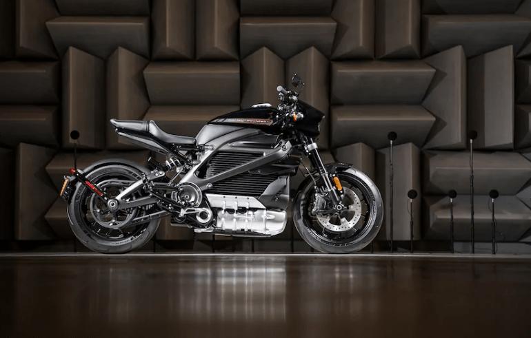 Harley-Davidson LiveWire : puissance et vitesse de pointe, la fiche technique complète se dévoile