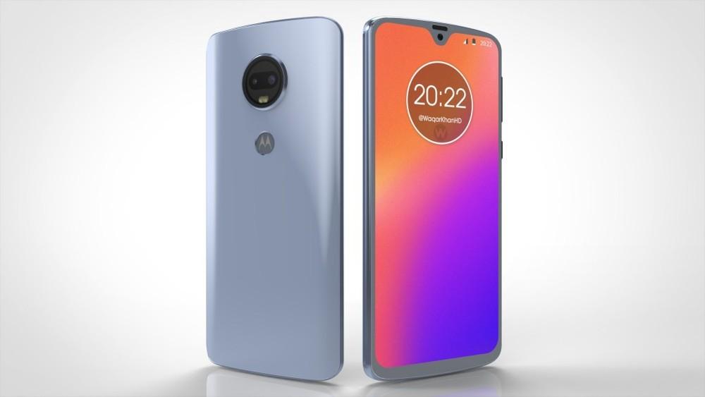 Les Moto G6 et G6 Play ont déjà été présentés lors du début de l année  2018. Pourtant, il semble que Motorola ait à cœur de renouveler rapidement  son parc. 3b3763c29f92
