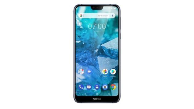 HMD annonce le Nokia 7.1 : écran HDR, Android One, photo ZEISS et petit prix