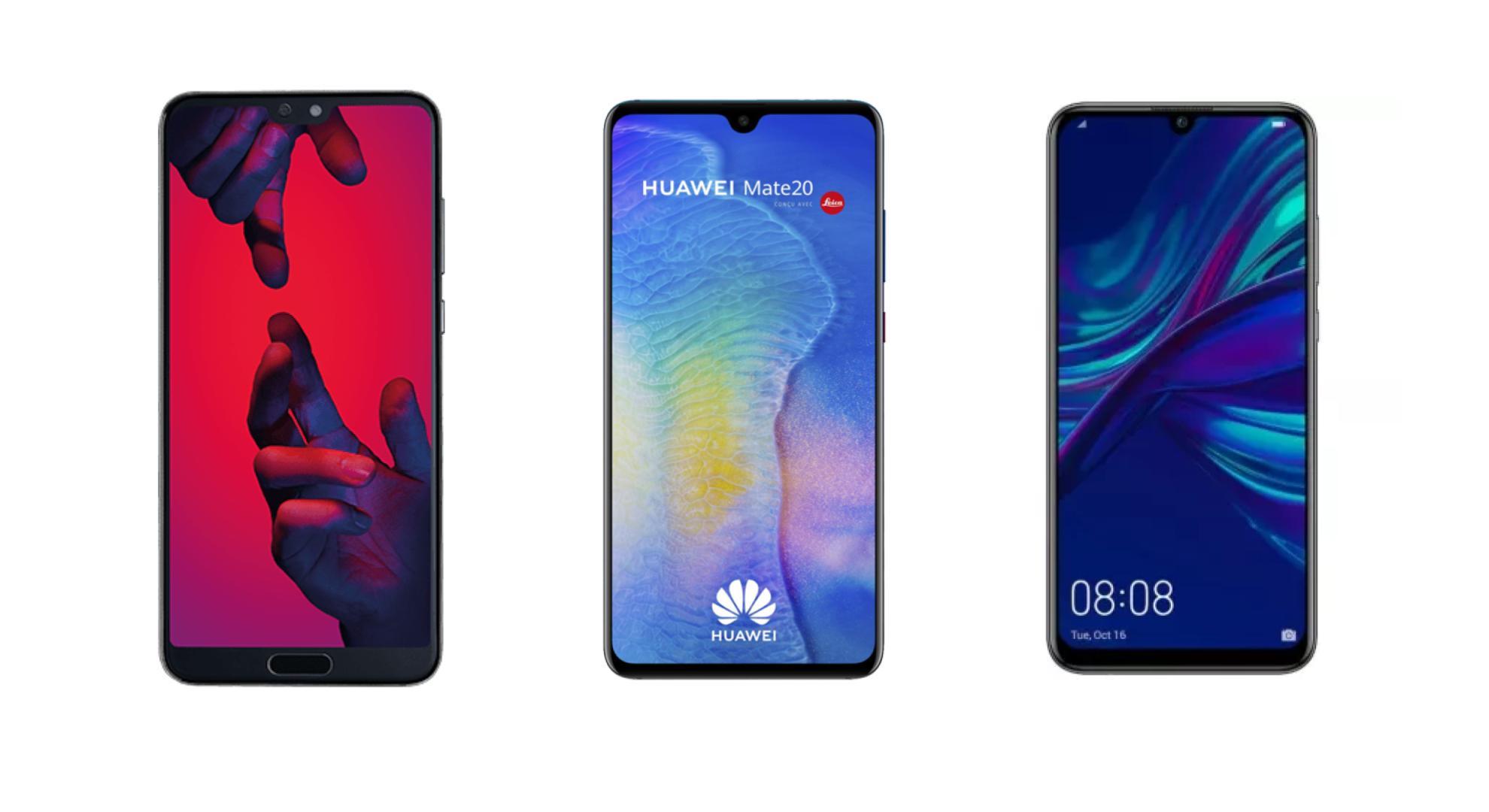 c600bc99f1215a La marque propose aujourd hui un large choix de smartphones sur toutes les  gammes de prix   Mate 20, P20 ou encore P Smart 2019. Ce guide est là pour  vous ...