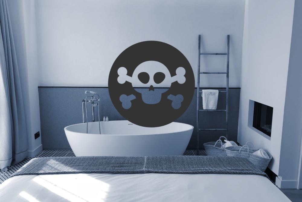 Conseil pour survivre : ne branchez pas votre smartphone dans la salle de bain