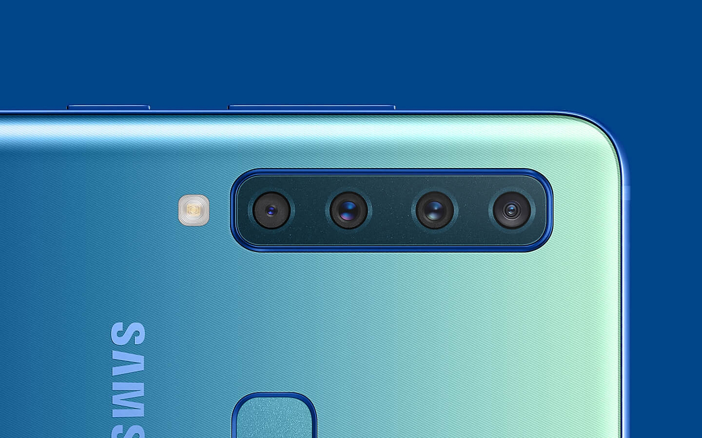 Samsung Galaxy A9 (2018) Wallpapers: Samsung Galaxy A9 : Le Site Kazakh Révèle Tout Avant L