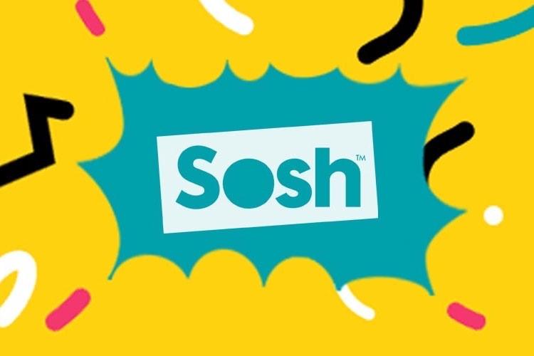 Sosh (Orange) veut garder ses abonnés qui ont profité d'une offre l'année dernière