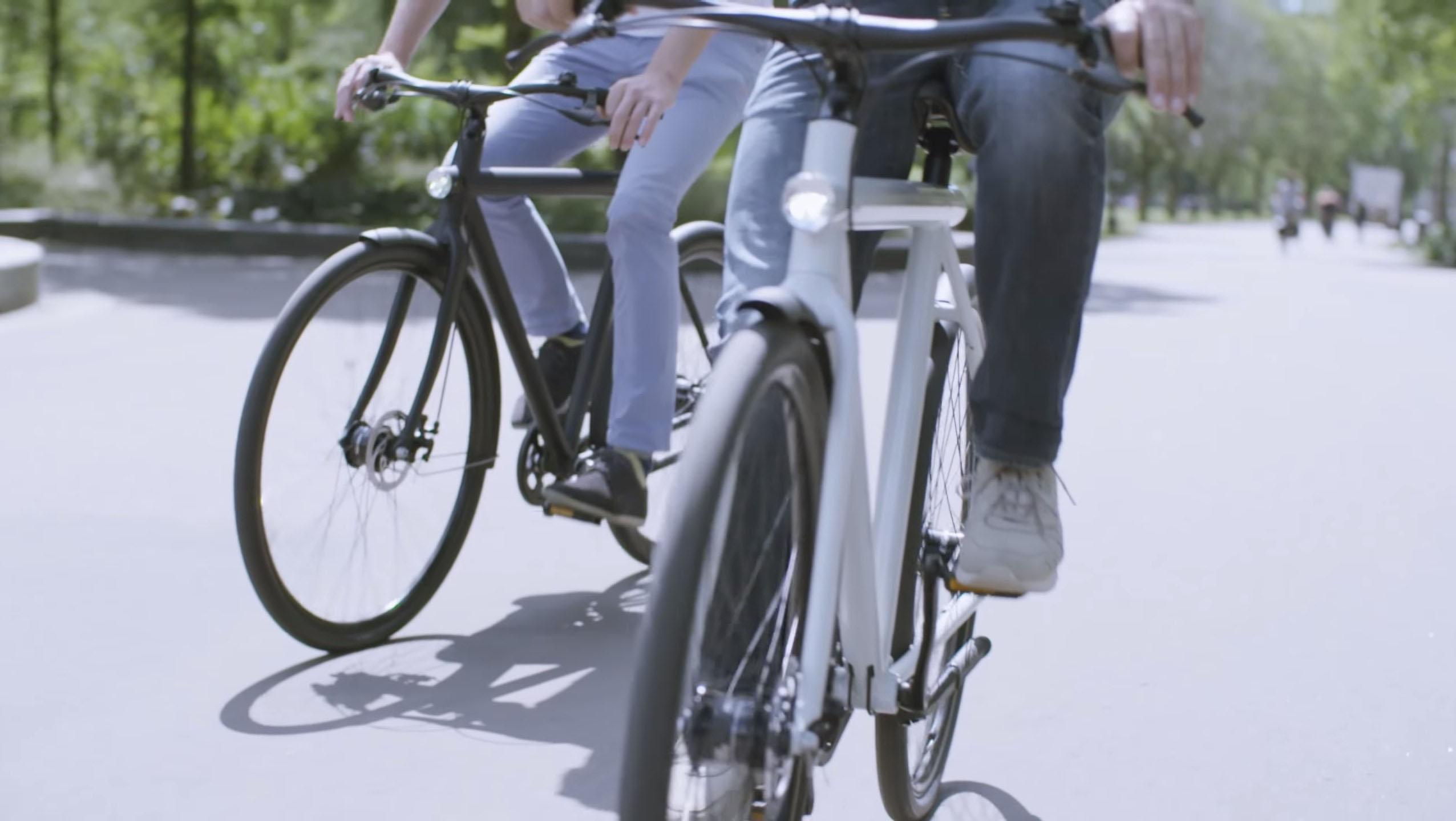 comparaison de poids de vélo de montagne