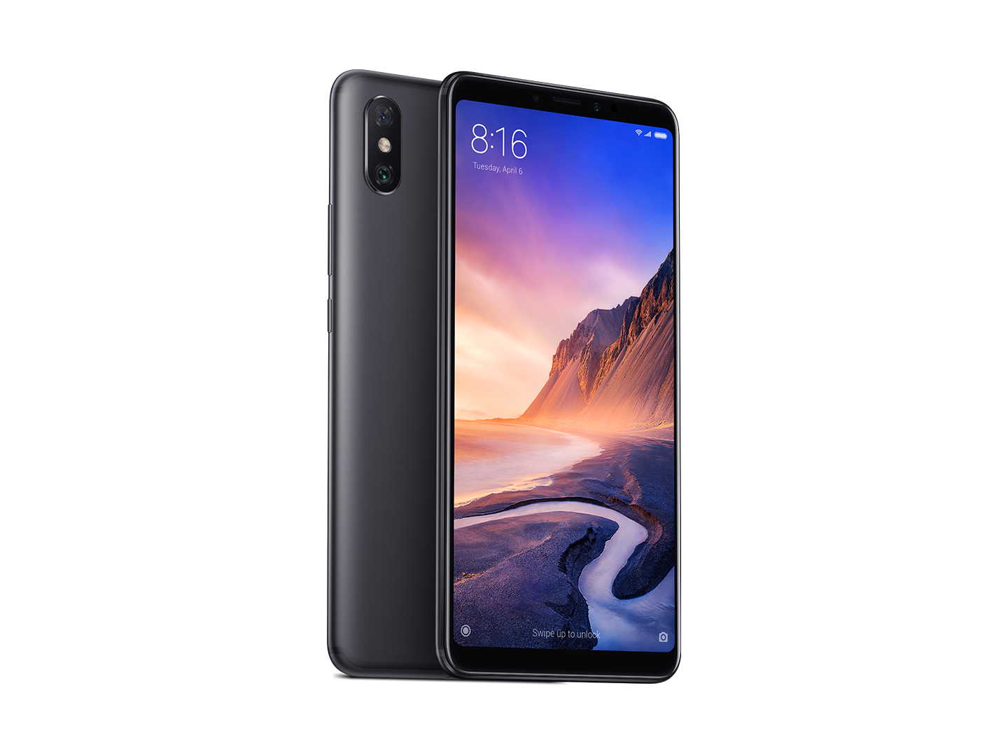 le xiaomi mi max 3 arrive en france moins de 300 euros. Black Bedroom Furniture Sets. Home Design Ideas