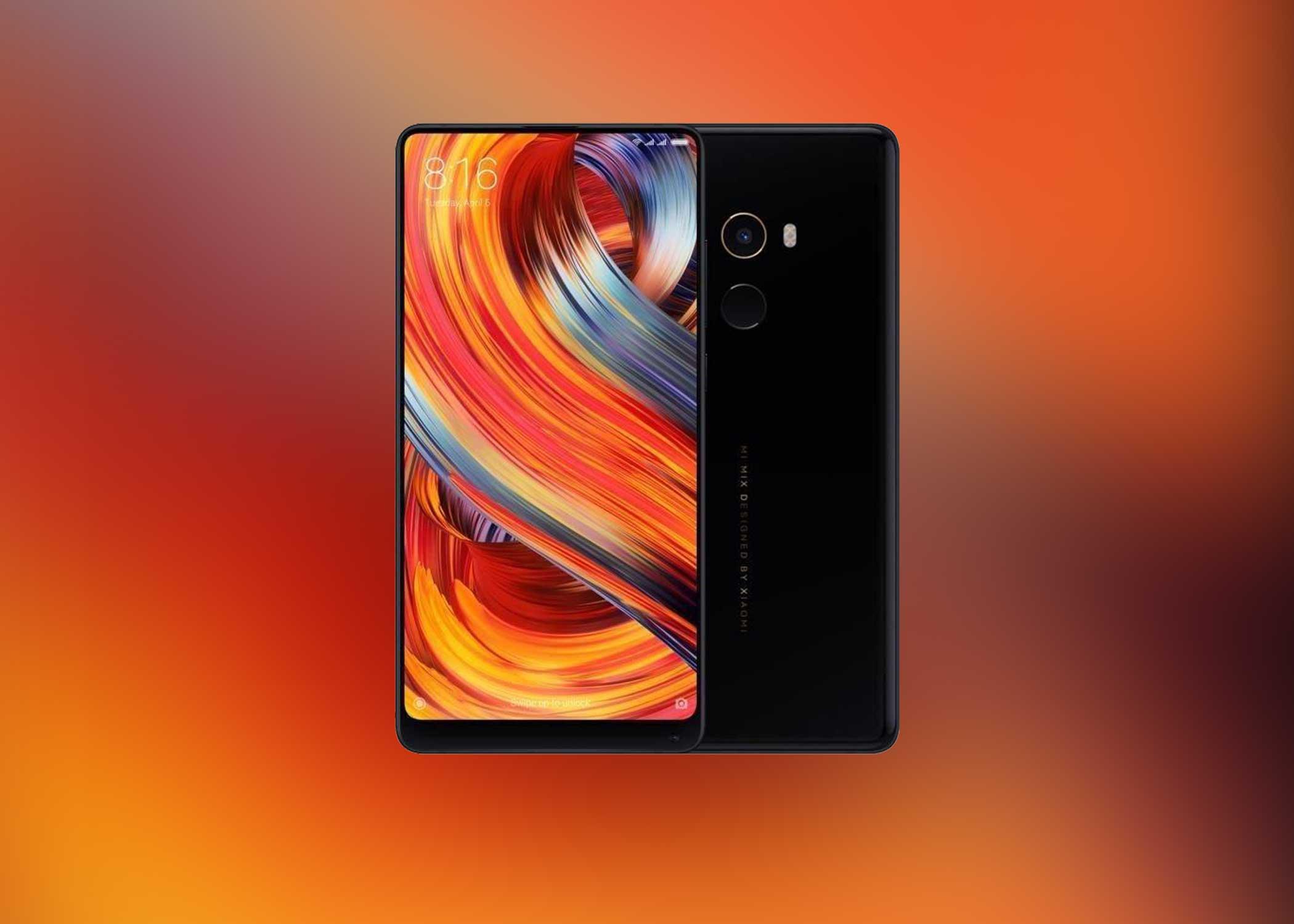 Si vous suivez un peu l actualité chez FrAndroid, vous avez dû apercevoir  que Xiaomi a récemment annoncé son tout nouveau Mi Mix 3 — avec notamment  une date ... 0cae2c05d927