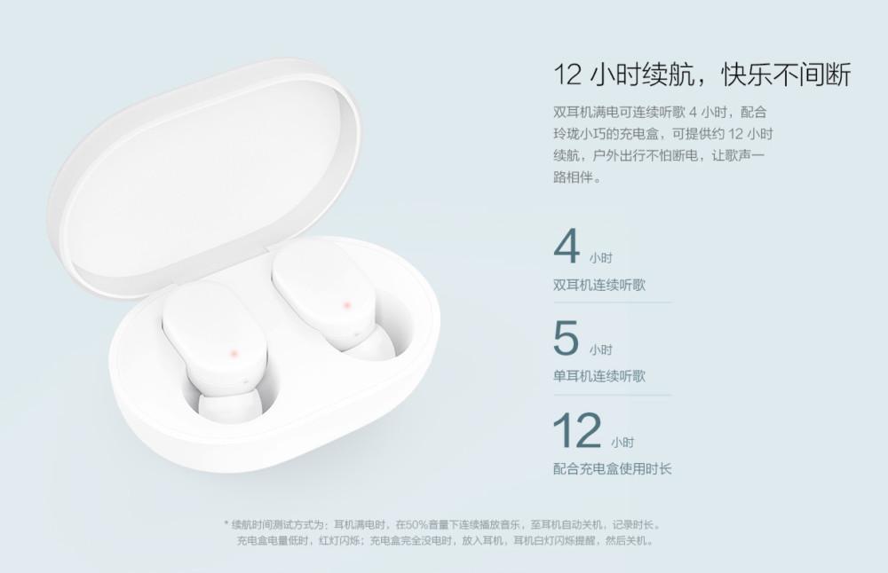 Xiaomi s'attaque aux AirPods là où ça fait mal : le prix