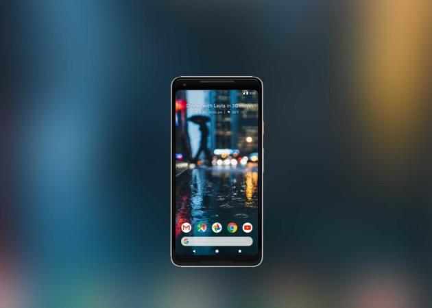 🔥 Bon Plan : le Google Pixel 2 XL à 499 euros chez Rue du Commerce