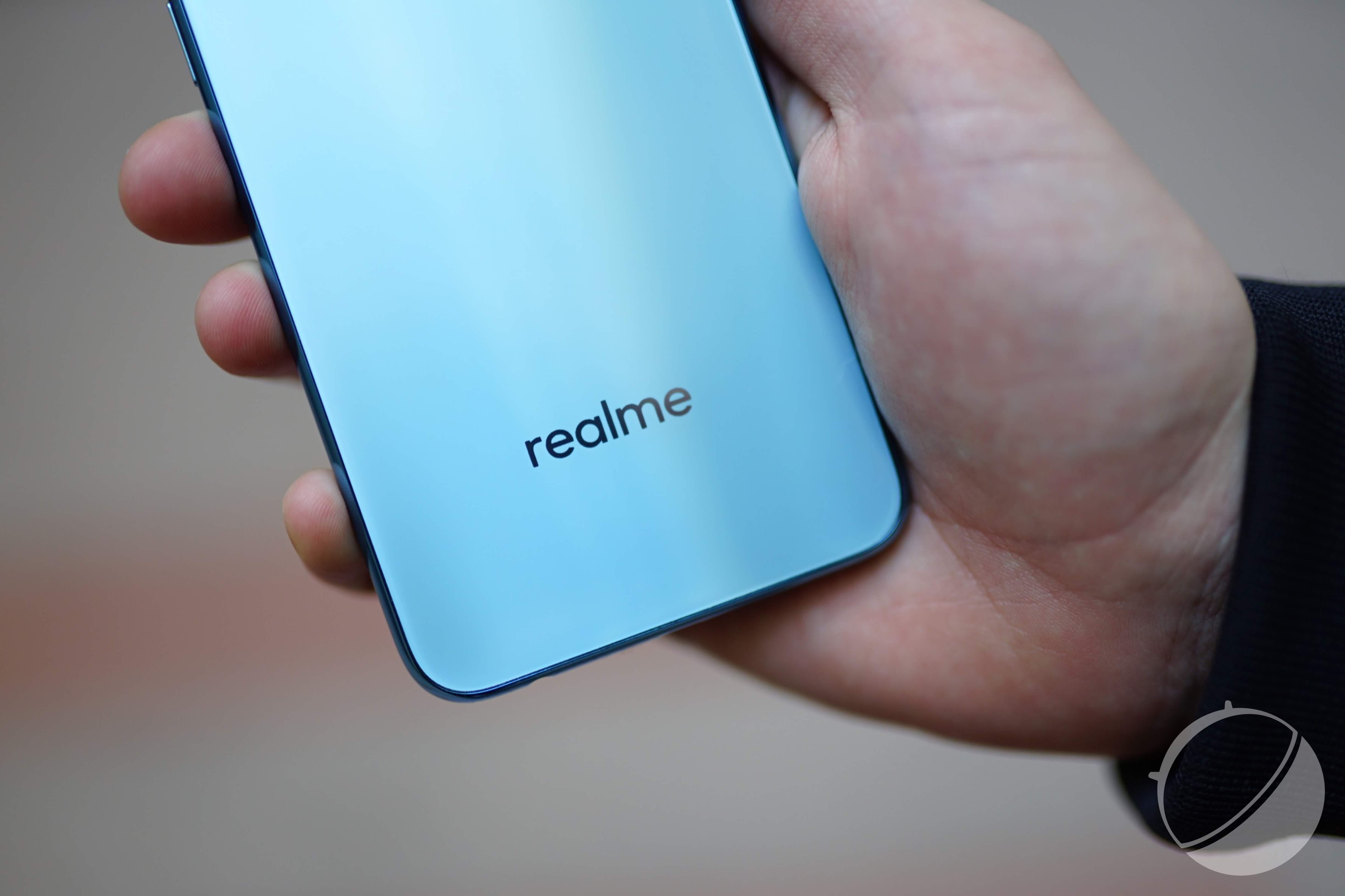 Realme X2 Pro : charge très très très rapide et écran 90 Hz confirmés
