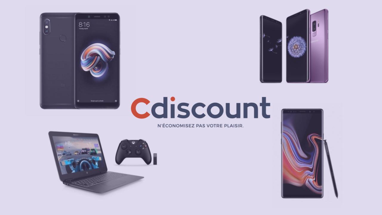 Vous retrouverez des offres sur les produits Samsung, Apple, Huawei, Bose,  Nintendo et d autres grandes marques chez le commerçant à partir du  vendredi 22 ... 6d75d4a44aeb