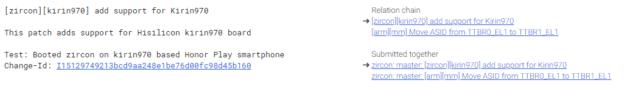 Google Fuchsia testé sur le Honor Play : le pas de Huawei vers l'après-Android