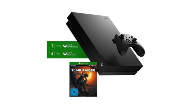 Les meilleurs packs et jeux Microsoft Xbox One du Black Friday 2018
