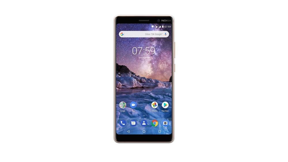 Où acheter le Nokia 7 Plus au meilleur prix en 2021 ?