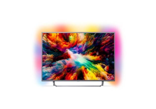 🔥 Black Friday : la TV Philips 4K UHD de 65 pouces à 999 euros au lieu de 1499 chez Fnac et Darty