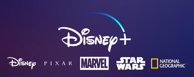 Disney+ : le véritable concurrent de Netflix arrive avec des séries Star Wars et Marvel