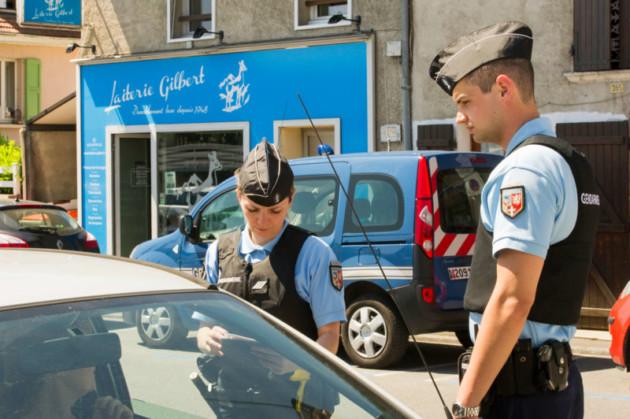 Crédit image : la gendarmerie nationale.