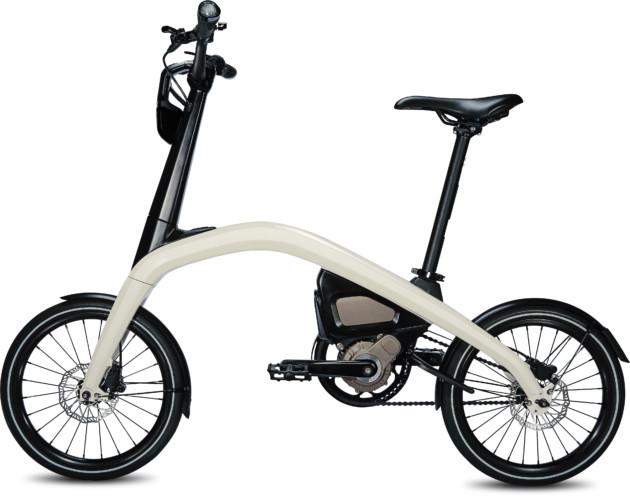 General Motors : 10 000 dollars à celui qui propose le meilleur nom pour son vélo électrique pliable
