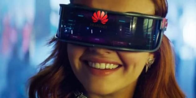 5G et réalité augmentée : Huawei plancherait sur un casque combinant les deux technologies pour 2020