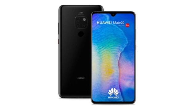 bon plan le smartphone huawei mate 20 est 549 euros sur amazon frandroid. Black Bedroom Furniture Sets. Home Design Ideas