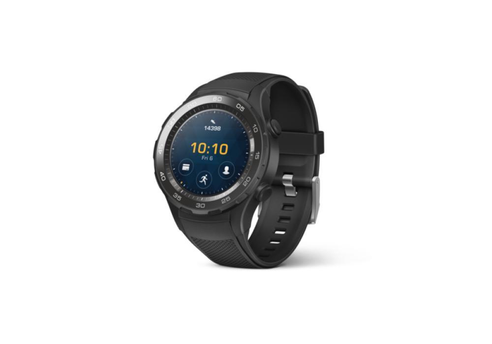 QnA VBage  Bon Plan : la Huawei Watch 2 Sport à 179 euros chez Rue du Commerce