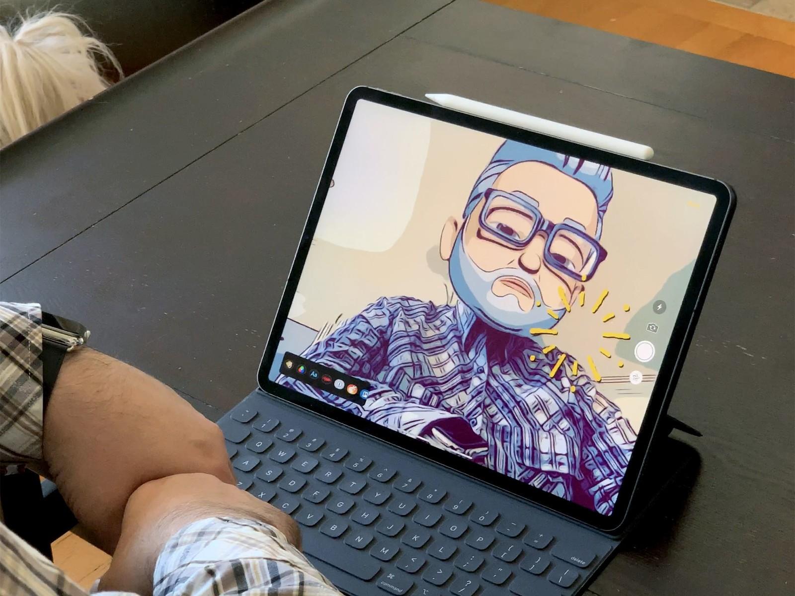 Apple Fait Une Apple Le Pencil 2 De L Ipad Pro N Est Pas